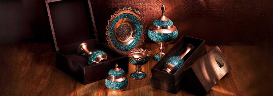 persian artworks