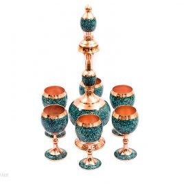 bottle and cup set-fz.2001.l.z