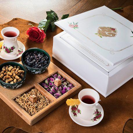 Iranian innovative gifts